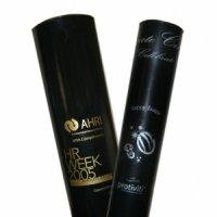 Black Cylinder 750ml