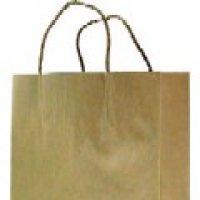 Natural Paper Bag la