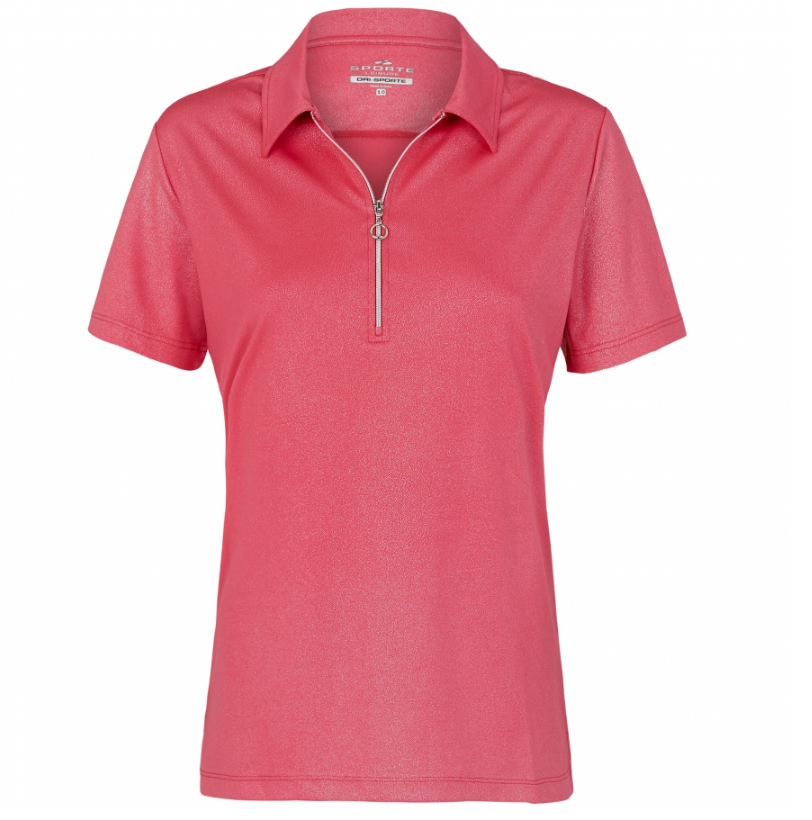 Womens Bell Polo