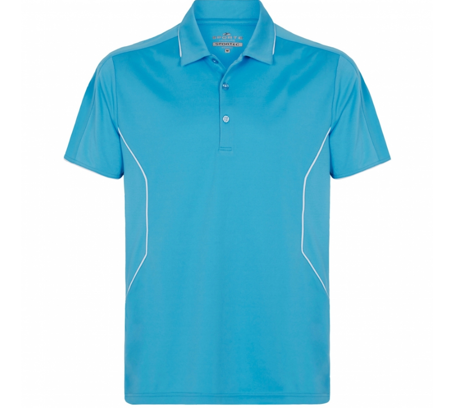 Mens Dale Polo Shirt