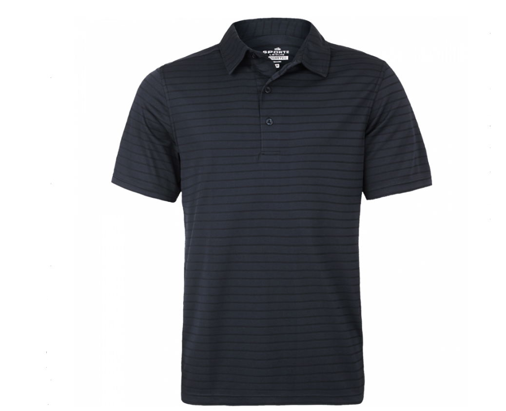 Mens Olie Polo Shirt