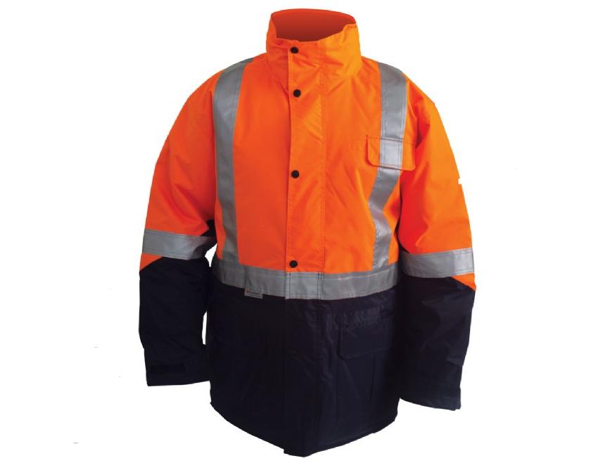 Stormstopper Jacket
