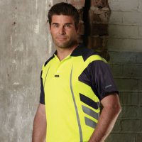 Warrior Airwear Polo