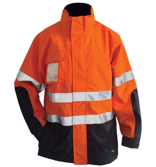 Base Rain Jacket