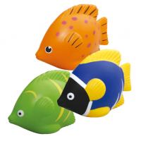 Tropical Fish Stress