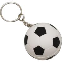 Soccer Keyring