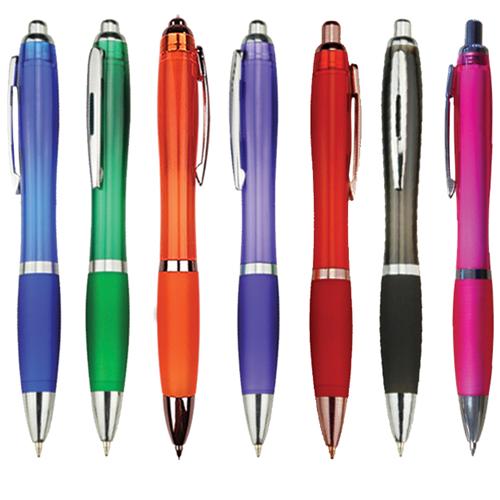 Blast Pen
