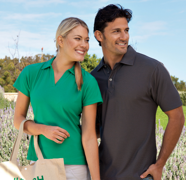 Mens and Womens Solar-Lite Polo
