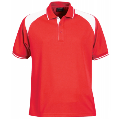 Mens Club Polo