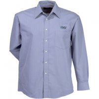 Mens Pinpoint Shirt