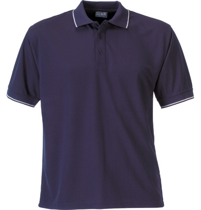 Lightweight Cool Dry Polo