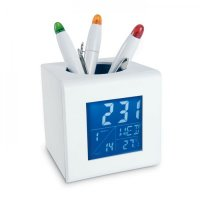 Weather station pen