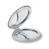 Round PU mirror