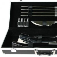 Leisure BBQ Set