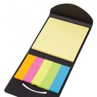 Sticky Note Pad / Flag Set