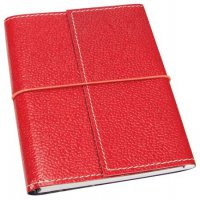 Eco Notepad With Elastic