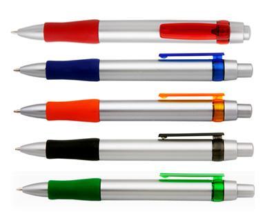 Comfort Grip 11 Pen