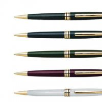 Vogue Gold Metal Pen
