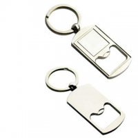 Key Ring Opener