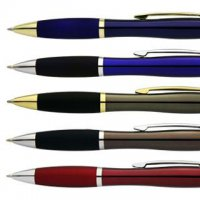 Manhatten Metal Pen