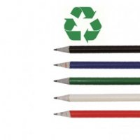 Recycled Pencil