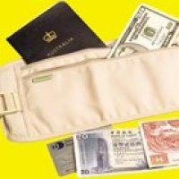 Polycotton Money Bel
