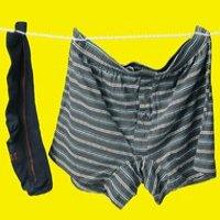 Clothesline - Pegles