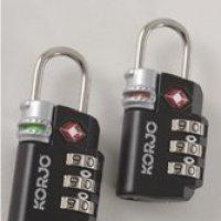 TSA Compliant Lock w