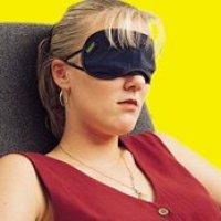 Sleeping Mask - Delu