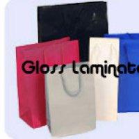 White Gloss Laminate