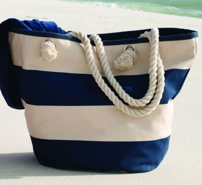 Havana Beach Bag