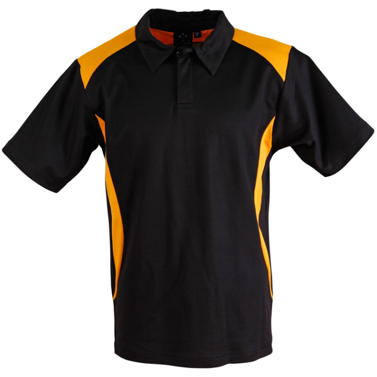 Mens Winner Polo