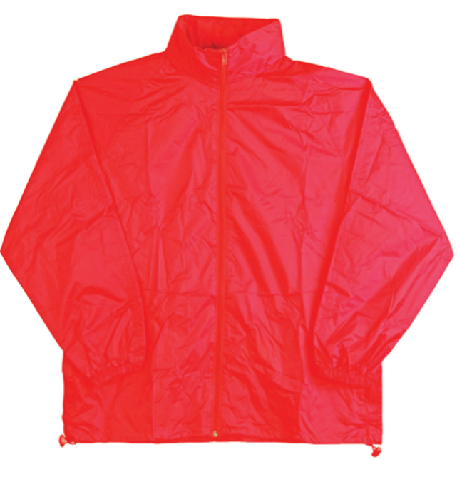 Rainforest Jacket