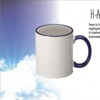 Halo Can Coffee Mug
