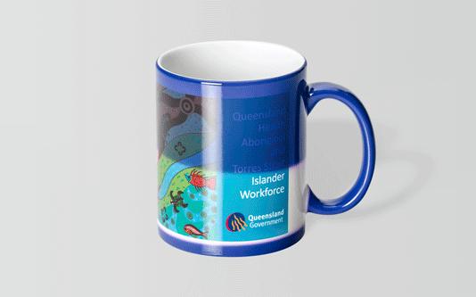 Can Magic Mug