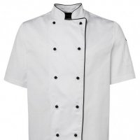 Short Sleeve Chef's