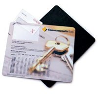 Business Card Mouse