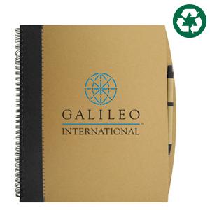 Carlton Note book