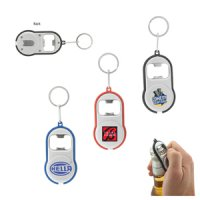 Light Keyring / Bott