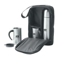 Travel Mate twin set