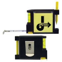 All-In-One Tape Meas