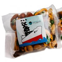 Bar mix 50G Peanuts