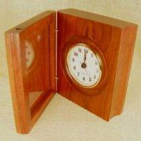 Clockbook