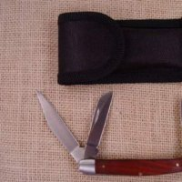 Swagman Pocket Knife