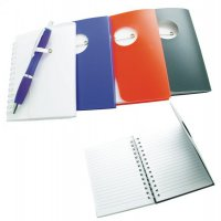 Handi Notebook