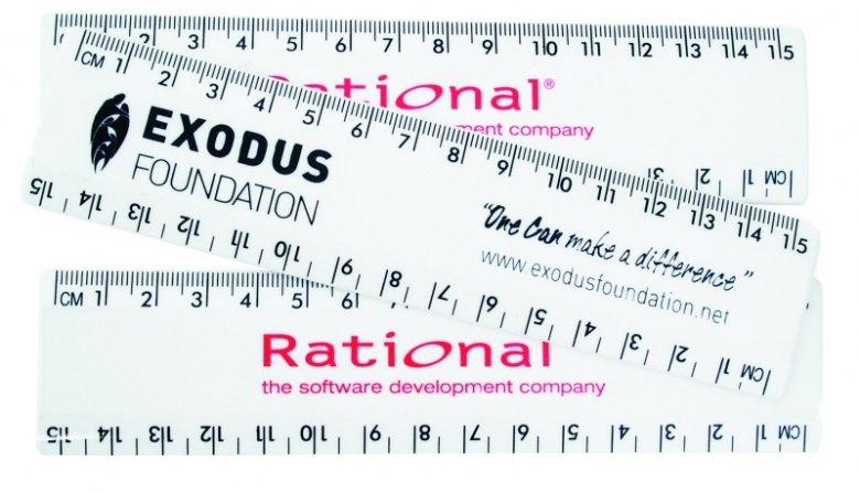15cm Ruler