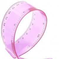 30cm Bendy Ruler