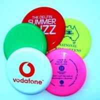 Medium Size Frisbee