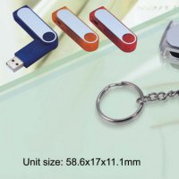 USB Key Ring