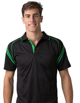 Cool Dry Polo